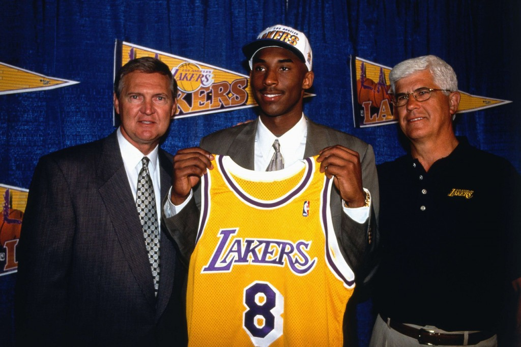 Image Result For The La Lakers Chose