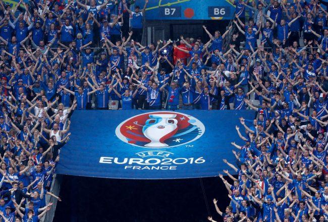 Euro 2016 France Islande