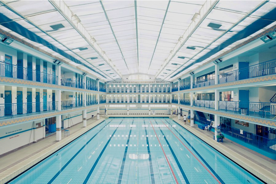 piscine pontoise paris