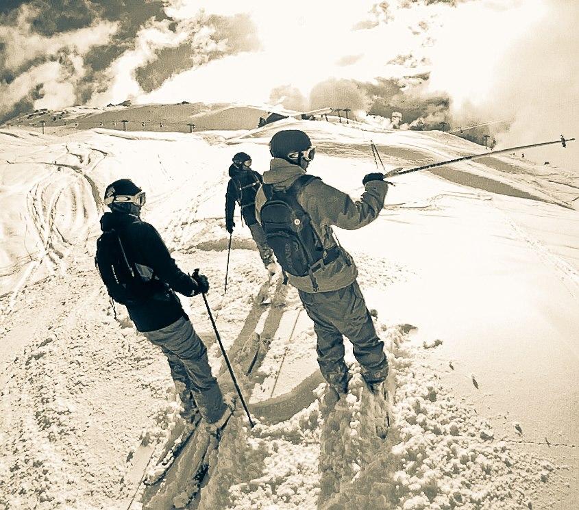 ski blog sport