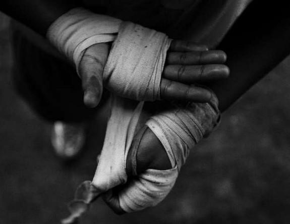boxe blog sport