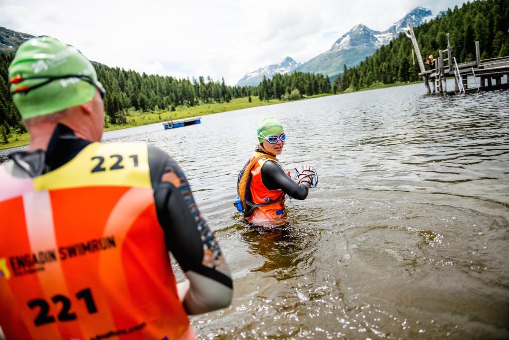 Lucie Croissant Triathlon
