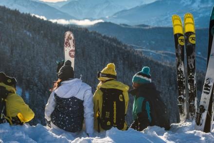 Rossignol Skiing Heroes