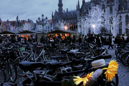 bruges week-end