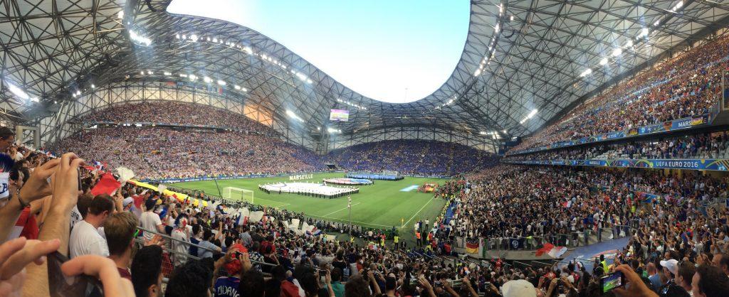 France Allemagne Euro 2016