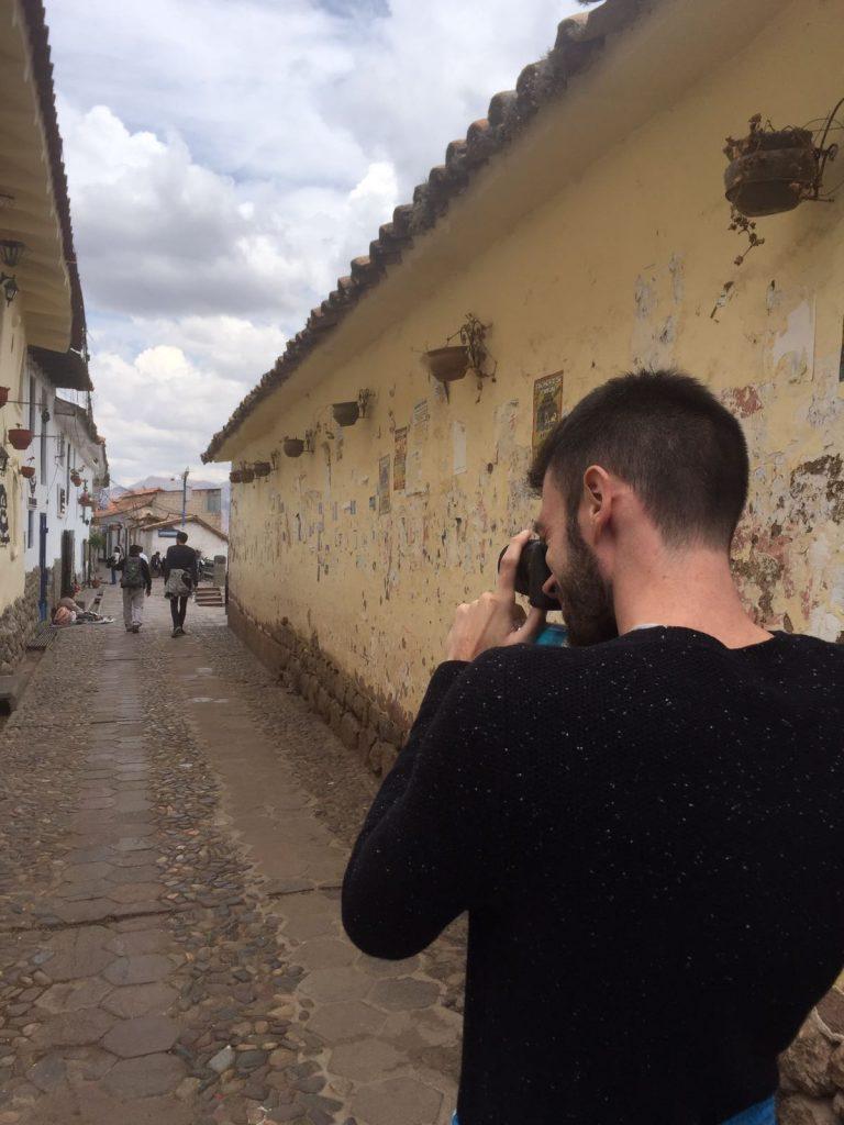 Cusco Pérou