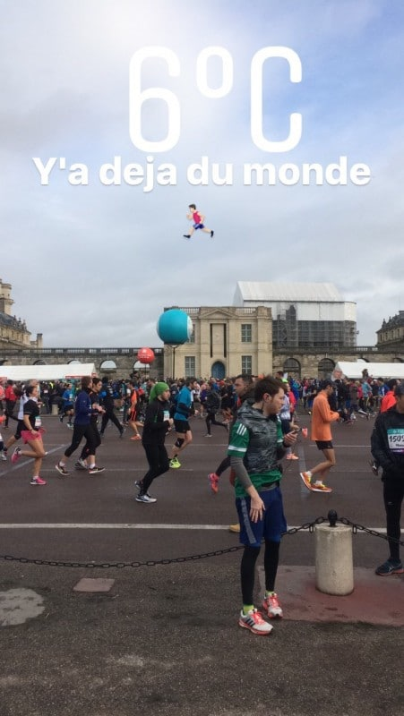 semi-marathon paris
