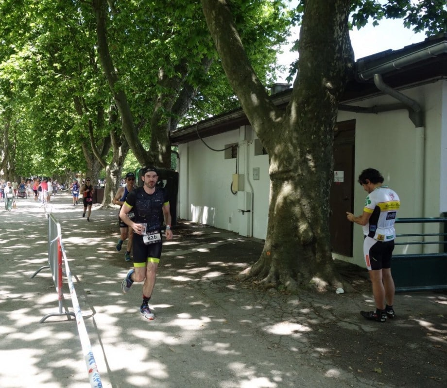 Triathlon Annecy