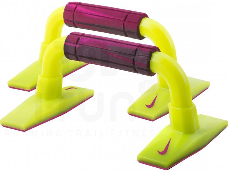 Nike poignées pompes