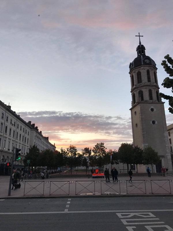compte rendu semi-marathon Run in Lyon