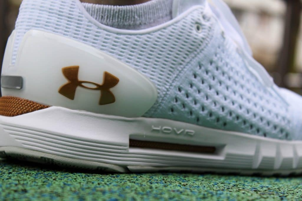 Test Under Armour HOVR