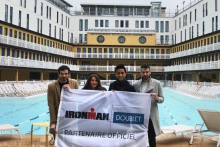 Doublet Ironman 70.3 Pays d'Aix