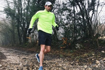 Test Hoka One One Eleveon
