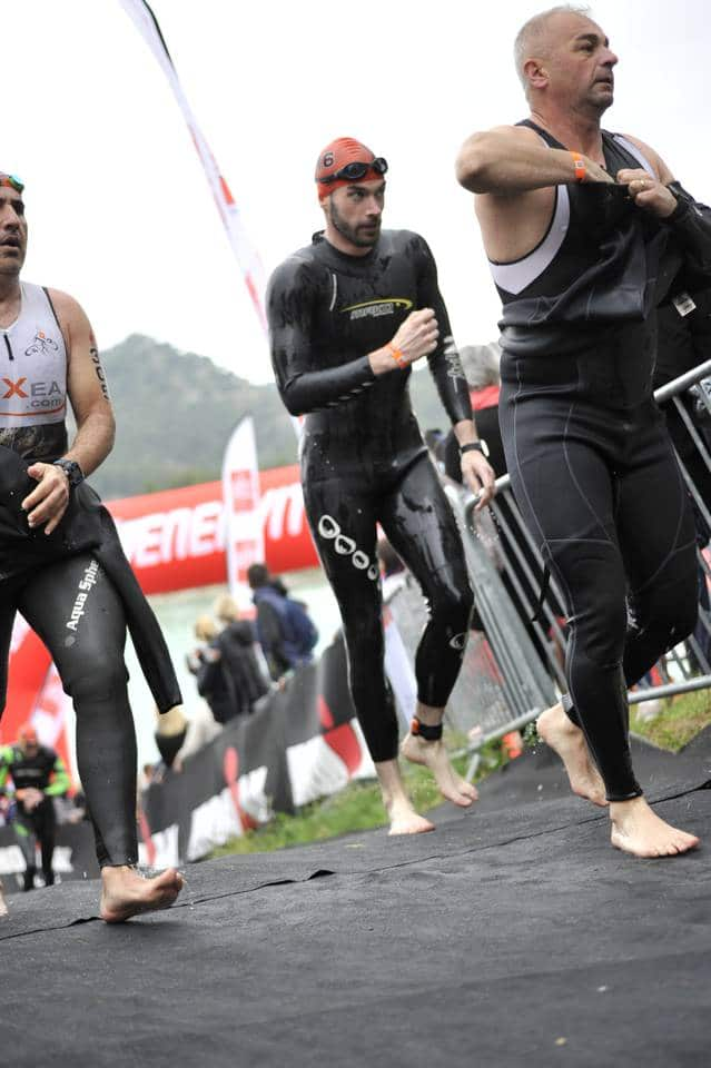 Compte Rendu Ironman 70.3 Pays d'Aix