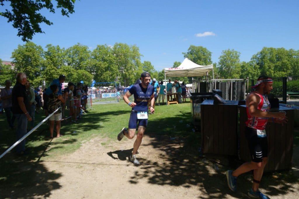 Triathlon Annecy 2018