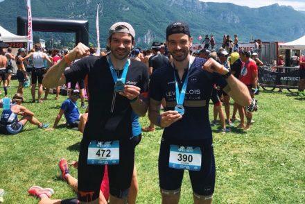 Triathlon Annecy