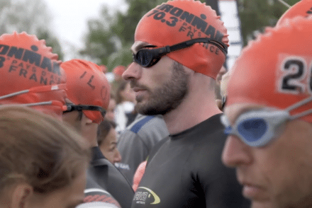 Vidéo Ironman 70.3 Pays d'Aix 2018