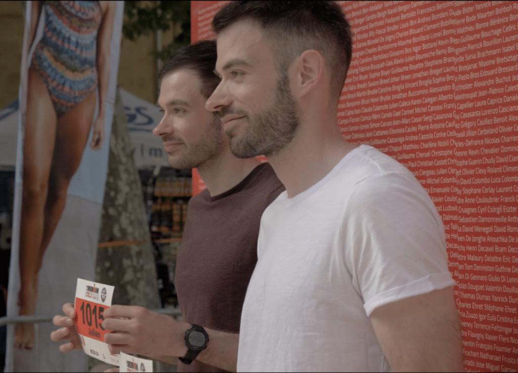 Vidéo Ironman 70.3 Pays d'Aix