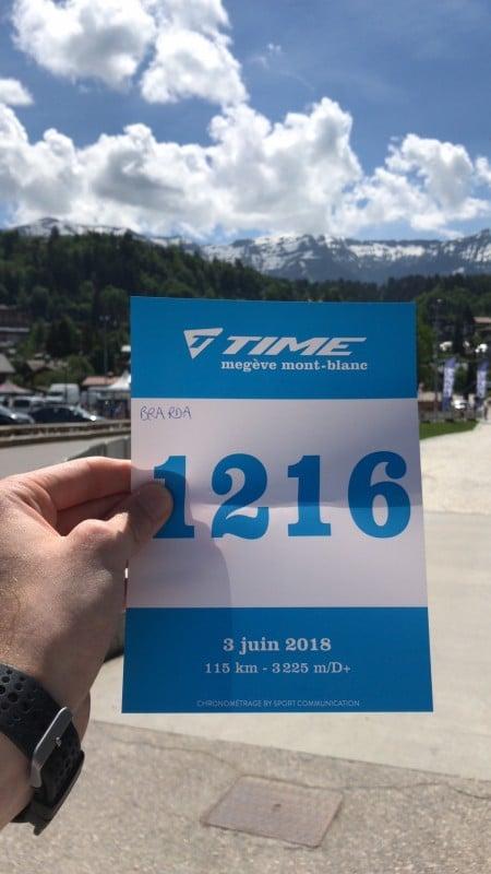 Time Megève Mont Blanc