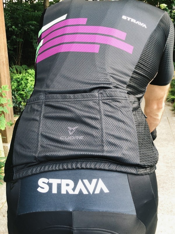 Challenge Strava Cycling x Sportaucarre
