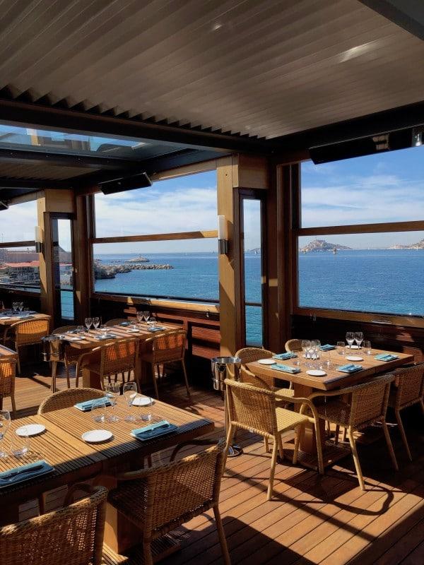 Restaurant Peron