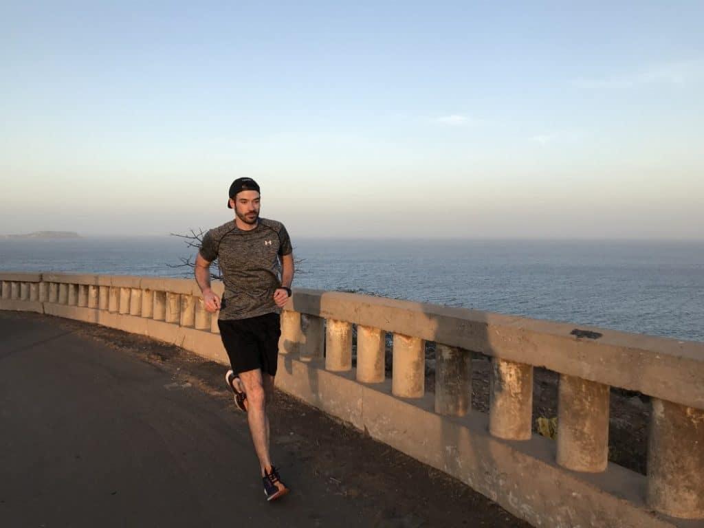 Marathon Eiffage Dakar 2019