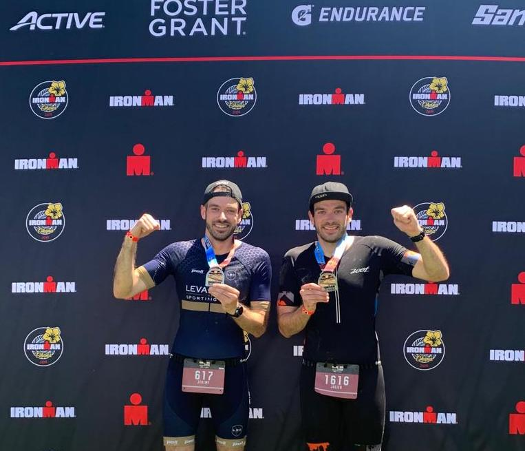 Ironman 70.3 St George Utah
