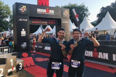 Ironman Switzerland Zurich 2019